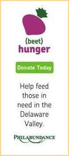 Drive Hunger from our communities